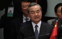 Trung Quốc 'đáp trả' ông Trump: Không muốn gây chiến nhưng sẵn sàng tham chiến