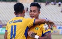 Sông Lam Nghệ An chấm dứt mạch 5 trận không thắng