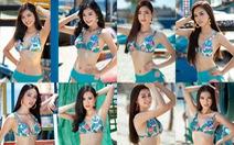 Công bố top 8 'Người đẹp truyền thông' Miss World Vietnam 2019