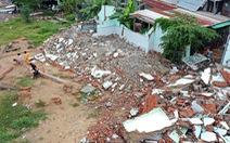 Cần an cư, chắt chiu từng đồng rồi lại liều xây nhà không phép