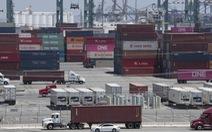 Trung Quốc để mất vị trí đối tác thương mại số 1 của Mỹ