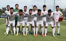 Thắng đậm U15 Myanmar, U15 Việt Nam chờ quyết đấu Timor Leste