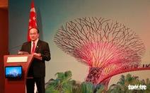 Singapore kêu gọi doanh nghiệp Việt đầu tư vào điện mặt trời nổi