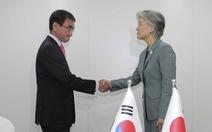 Nhật đưa Hàn Quốc khỏi 'danh sách trắng' hưởng ưu đãi xuất khẩu
