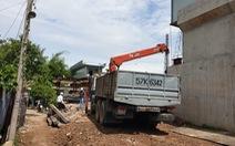Thông xe cầu sắt Bình Lợi mới vào cuối tháng 8