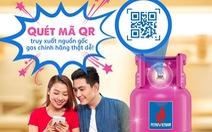 Ra mắt fanpage dành cho sản phẩm bình gas PETROVIETNAM GAS