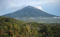 Indonesia cảnh báo an toàn bay do núi lửa Kerinci phun trào