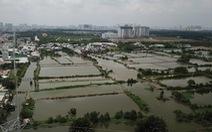 Đất trong khu quy hoạch 'treo' được chuyển mục đích sử dụng