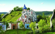Những lãng tử và các công trình kiến trúc để đời của thế giới