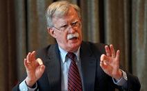 Mỹ 'không chấp nhận' Trung Quốc gây rối và bắt nạt ở Biển Đông