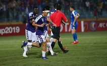 Quang Hải lập cú đúp, Hà Nội thắng Altyn Asyr ở bán kết liên khu vực AFC Cup 2019