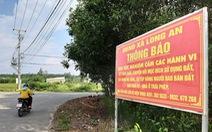 Không có khu dân cư 'ôm' sân bay như Tân Sơn Nhất
