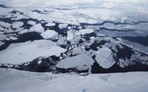 Vì sao Greenland mất 12,5 tỉ tấn băng chỉ trong một ngày?