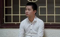 Đâm chết người nhắc mình vượt đèn đỏ, thiếu niên 16 tuổi lãnh 5 năm 6 tháng tù