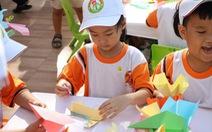 Năm học 2019-2020, mỗi quận huyện TP.HCM sẽ có một lễ hội sữa học đường