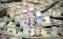 Bloomberg: Không phải FED, chiến tranh thương mại mới khiến đồng USD mạnh