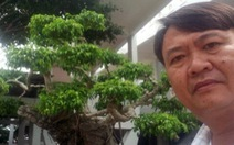 Khởi tố, bắt giam nguyên trưởng Phòng tài nguyên và môi trường Côn Đảo
