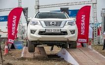 'Chuyển động thông minh cùng Nissan' trên đường thử tại Vĩnh Phúc