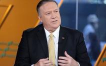 Ngoại trưởng Mỹ tin thương chiến Mỹ - Trung sẽ kết thúc trước bầu cử 2020