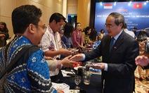 TP.HCM mời doanh nghiệp Indonesia vào đầu tư