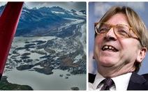 Cựu thủ tướng Bỉ: Mỹ hãy đổi Alaska lấy Greenland đi!