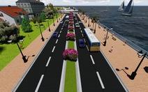 Quảng Ninh làm đường bao biển hơn 1.300 tỉ nối Hạ Long với Cẩm Phả