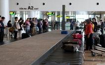 Hai nữ hành khách Việt Nam, Hàn Quốc đánh nhau xước đầu ở sân bay Nội Bài