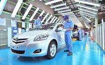 Sẽ kiểm tra ôtô nhập khẩu theo kiểu loại thay vì theo lô