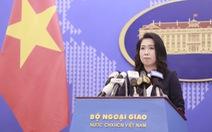 Việt Nam sẽ tham gia cuộc diễn tập Mỹ và ASEAN đầu tiên