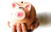 ĐH Michigan: Trẻ con 5 tuổi đã biết xúc động trước tiền