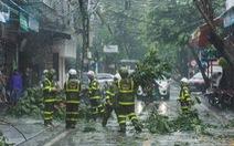 Khoảng 3 cơn bão ảnh hưởng trực tiếp đất liền nước ta thời gian tới
