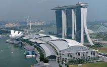 Singapore phạt tù 9 tuần khách Trung Quốc 3 lần trộm đồ tại trung tâm mua sắm