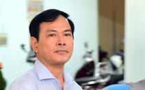 Sáng nay, ông Nguyễn Hữu Linh lại hầu tòa nghi án dâm ô bé gái