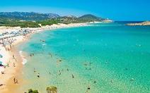 Lấy cát từ bãi biển Ý, cặp vợ chồng đối mặt với 6 năm tù