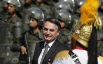Brazil triển khai quân đội dập lửa cứu 'lá phổi xanh' Amazon vì áp lực quốc tế