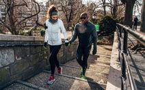 Chuyện tình trên đường chạy marathon