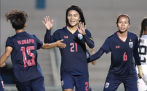 Việt Nam sẽ gặp Thái Lan ở chung kết bóng đá nữ Đông Nam Á 2019
