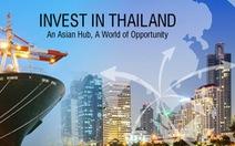Thái Lan chào đón các công ty có ý định rời Trung Quốc