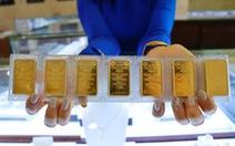 Giá vàng thế giới tăng chạm đỉnh của 6 năm qua