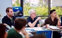 Bí quyết chinh phục 'tiếng Anh học thuật' cho học sinh