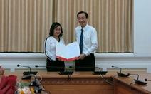 Bổ nhiệm Phó bí thư Đảng ủy Công ty TNHH MTV Dược Sài Gòn