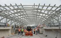Vì sao metro Bến Thành - Suối Tiên tăng vốn tỉ đô?