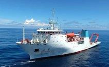 Trung Quốc tuyên bố về quyền đi lại của tàu Trung Quốc trong EEZ của Philippines
