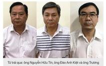 Đề nghị truy tố ông Nguyễn Hữu Tín vụ giao đất cho công ty của Vũ 'nhôm'