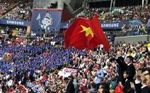 Thi tay nghề thế giới lần thứ 45: đoàn Việt Nam đoạt 1 huy chương bạc