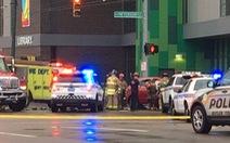 Cướp xe cảnh sát rồi gây tai nạn làm nhiều người chết và bị thương