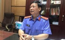 'Chiếc áo đỏ của học sinh lớp 1 Trường Gateway tử vong tìm thấy trong balô'
