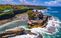 Tour Bali trọn gói giảm 30%, giá còn từ 8,9 triệu đồng