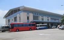Nâng cấp sân bay Chu Lai lên 5 triệu khách/năm