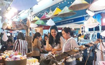 Thoả mua sắm tại Hội chợ Khuyến mại 2019